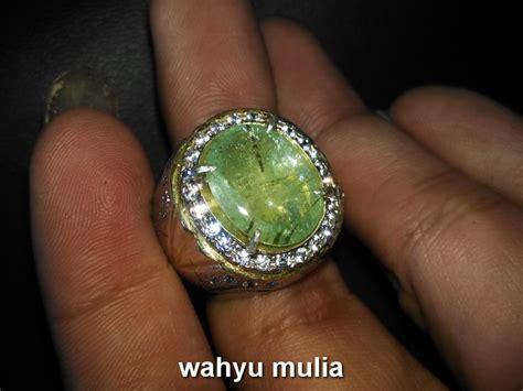 Batu Zamrud Emerald batu permata zamrud kolombia emerald beryl asli kode 696