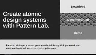 pattern lab component builder the 6 best new ux tools of 2016 creative bloq