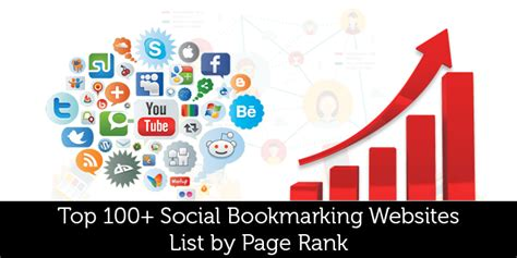 social bookmarking sites list 2014 top 100 social bookmarking sites brightlivingstone com