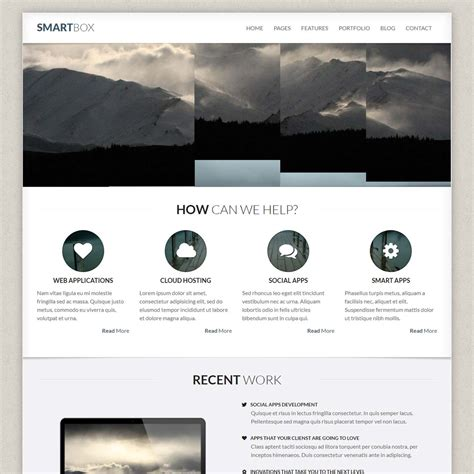 theme wordpress with bootstrap the ultimate collection of popular wordpress bootstrap
