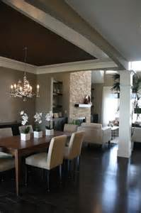 Dining Room Columns by Column Dining Room Pinterest