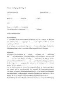 Muster Schreiben Einspruch K 252 Ndigungsschutzklagen Einspruch Gegen Vers 228 Umnisurteil