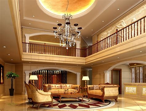 luxury house interior luxury villa interior living room 3d house free 3d house pictures and wallpaper