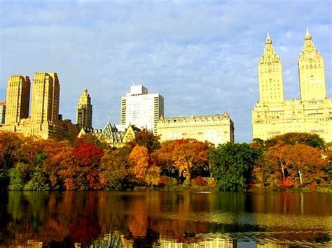 Soomin Park Mba New York by Rank 3 Central Park New York Top 10 Tourist Attractions