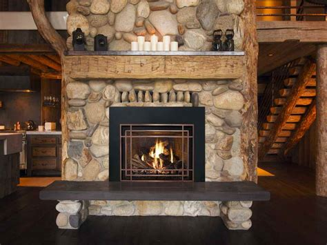 ideas steps to decorate fireplace hearth ideas
