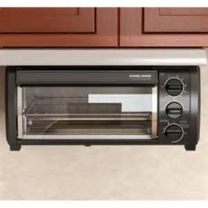 Under Counter Mounted Toaster Oven Sears Real Deal For August 30th Treadmill Amp Under The