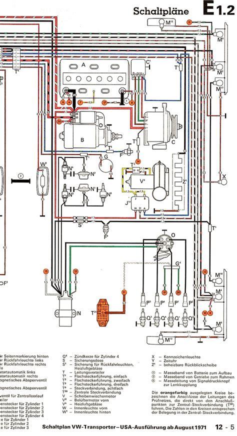 vw t5 kombi wiring diagrams wiring diagram schemes