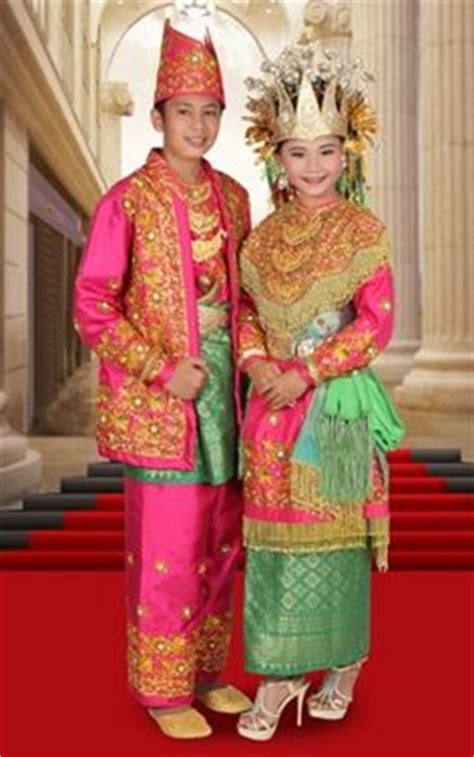 Blouse Makuta aceh traditional wedding 崧