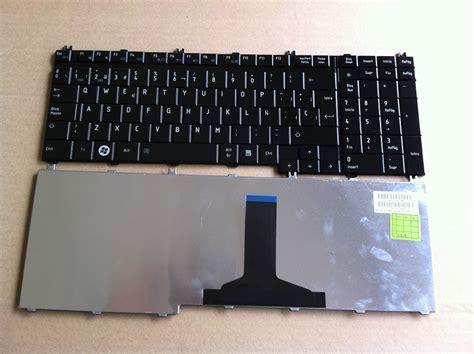 Keyboard Toshiba Satellite L505 L505d A500 L355 L500 A500 A505 P300 teclado toshiba a500 a505 p500 l500 l505 l550 l515 ngo sp