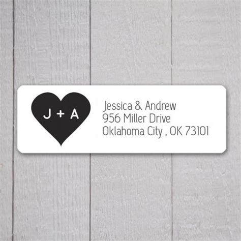 wedding invitation address labels template wedding invitation return address labels wedding stickers