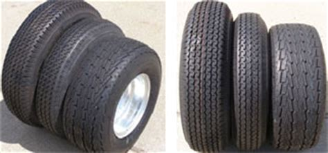 pontoon boat trailer wheels tires pontoon trailers 101 tires and rims