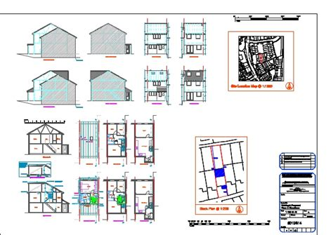 How To Draw Plans For Planning Application
