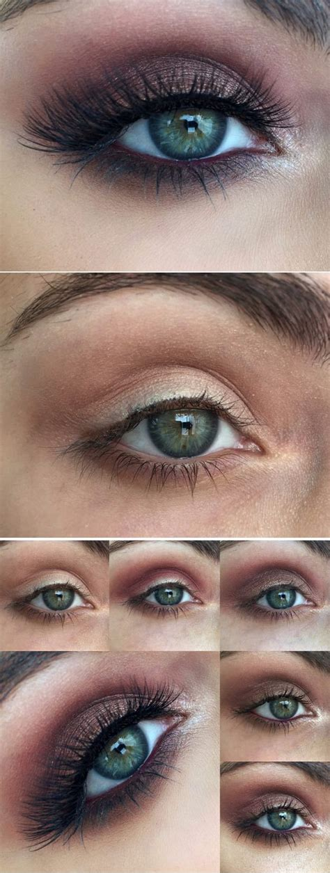 eyeliner tutorial for blue eyes best ideas for makeup tutorials makeup tutorials for