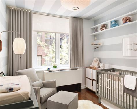 Modern Nursery Decor How To Decorate A Nursery To Grow With Your Baby The Honest Company