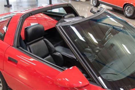 car owners manuals for sale 1992 chevrolet corvette lane departure warning 1992 corvette targa coupe hatchback 5 7l v8 6 speed manual 92 2 owner 14k miles for sale