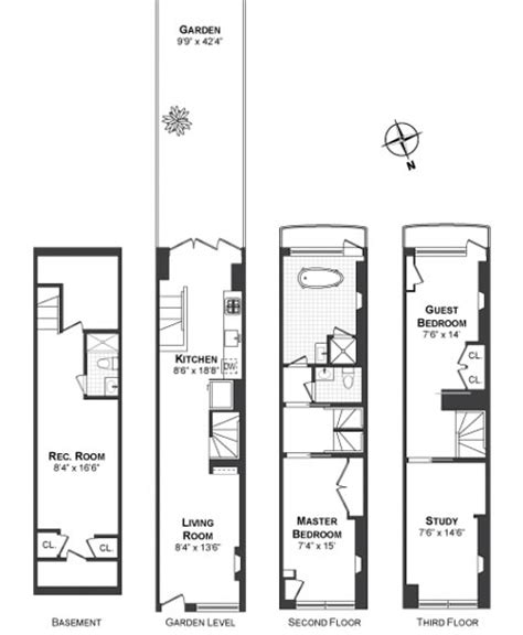 narrow kitchen floor plans june 2013 content at home