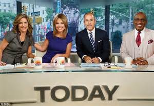 today show new cnn chief to move erin burnett to morning slot in a bid to boost falling ratings and compete