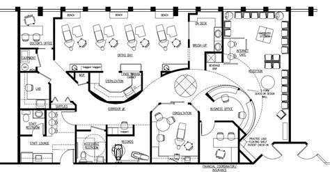dental office floor plans free dental office floor plans free dental office floor plans