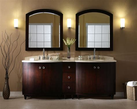 mirror vanities for bathrooms choosing a bathroom vanity hgtv