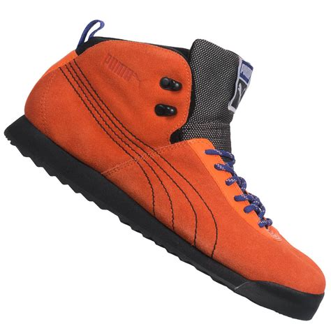 roma hiker winter shoes unisex winter boots boots