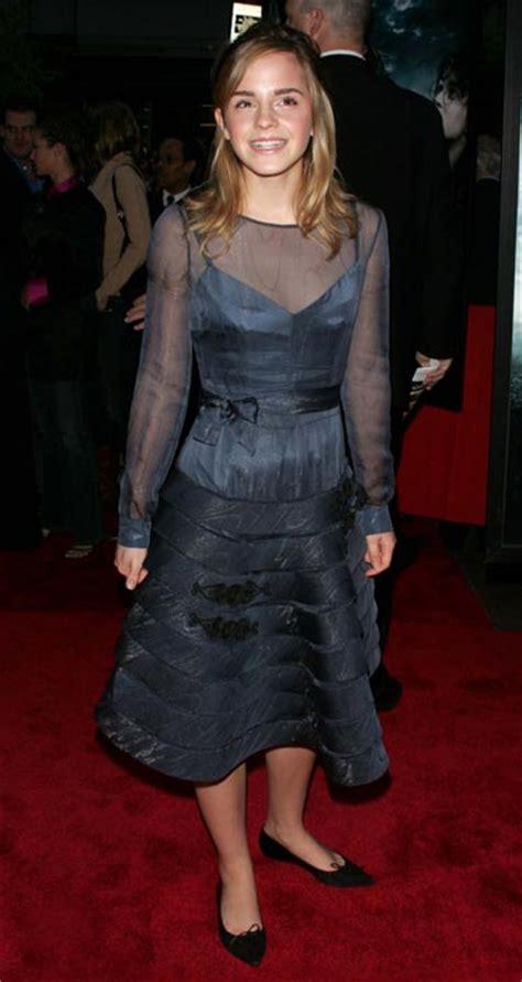 celebrity style story emma watson emma watson s best ever fashion moments photo 19