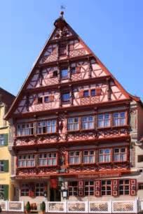 hotel deutsches haus hotel deutsches haus in dinkelsb 252 hl bei tourist