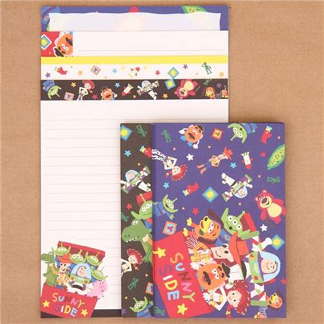Character Letter Boxes Story Characters Box Letter Set From Japan Letter