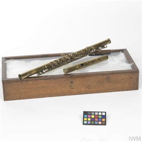 Handmade Flute - flute handmade eph 801