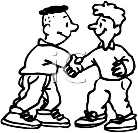 coloring page shaking hands march 2017 page 2335 clipart download