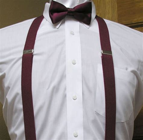 light up bow tie and suspenders 25 best ideas about burgundy bow tie on bow