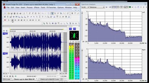 wav format cd quality 24 bit lp master vs cd quality youtube