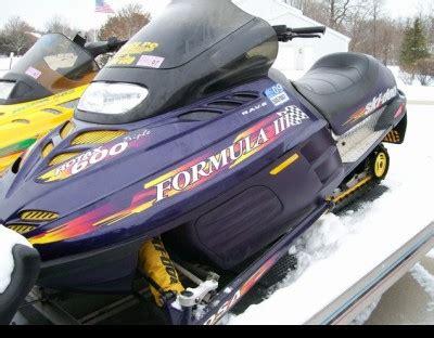 formula 3 skidoo formula 3 snowmobile gallery