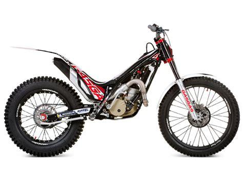 Trial Motorrad Einsteiger by Gas Gas Trial 2013 Modellnews