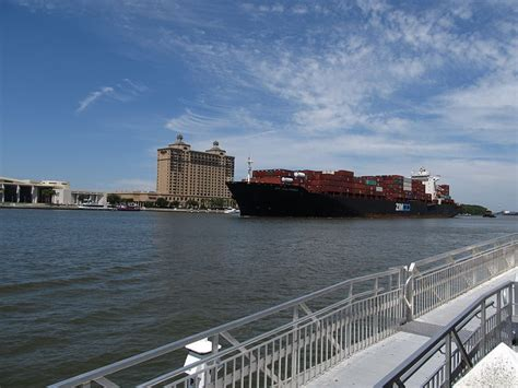 boat shipping from florida to california busiest ports in the united states ship today k