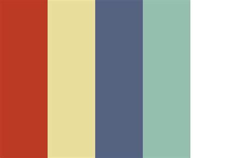 nautical color scheme nautical retreat color palette
