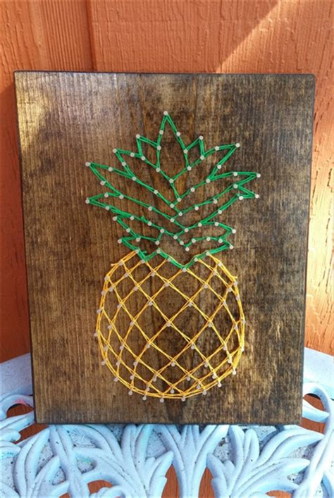 pineapple theme home accessories for tropical appeal