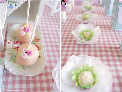 vintage kitchen party ideas supplies decor vintage kitchen party full of really cute ideas via kara s