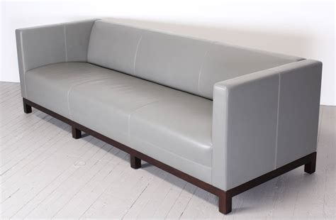 Christian Furniture by Christian Liaigre Sofa At 1stdibs