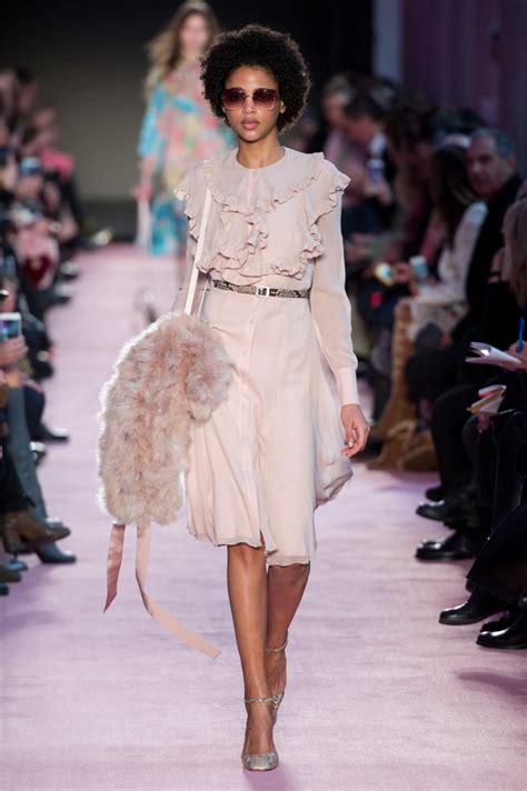 Milan Fashion Week Day 5 Up by Blumarine At Milan Fashion Week Fall 2018 Livingly