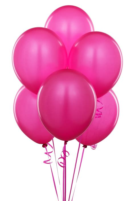 Fuschia Vase Pink Balloons Images Reverse Search
