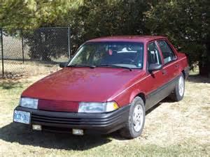 1993 Chevrolet Cavalier 1993 Chevrolet Cavalier Pictures Cargurus