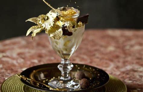 Golden Opulence Sundae Recipe 10 most the top sundaes food network canada