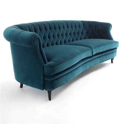 blue velour sofa blue velvet sofa latest photos hgtv with blue velvet sofa