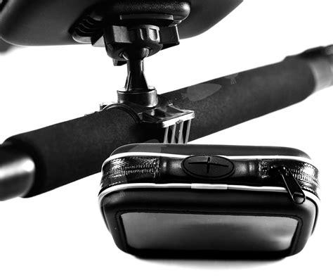 Iphone 4 Motorrad Navigation by 4 3 Motorrad Fahrrad Bike Wasserdicht Gps Navigation