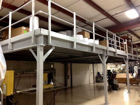 fabrication capabilities tiger material handling