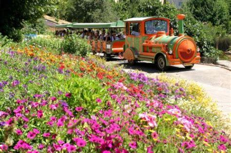 Seeds Of Peace Botanical Gardens To Connect Jews And Jerusalem Botanical Gardens