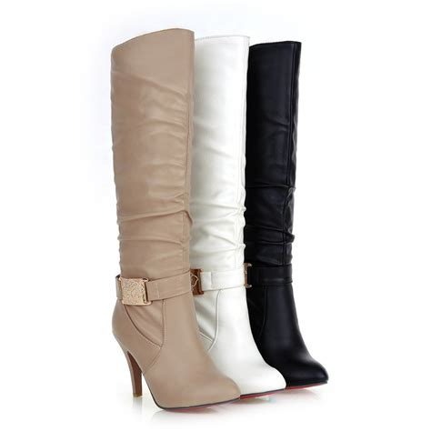 thigh high boots size 11 boot yc