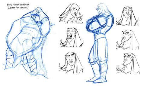 doodle drawing animation animation character design sketches on glen