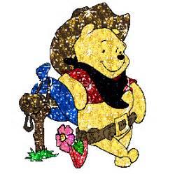 imagenes de winnie de pooh con movimiento winnie the pooh glitter gifs picgifs com