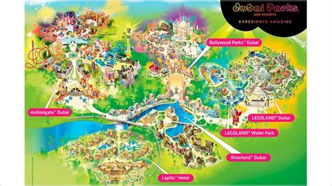 water themed names dubai theme park names the day travel weekly asia